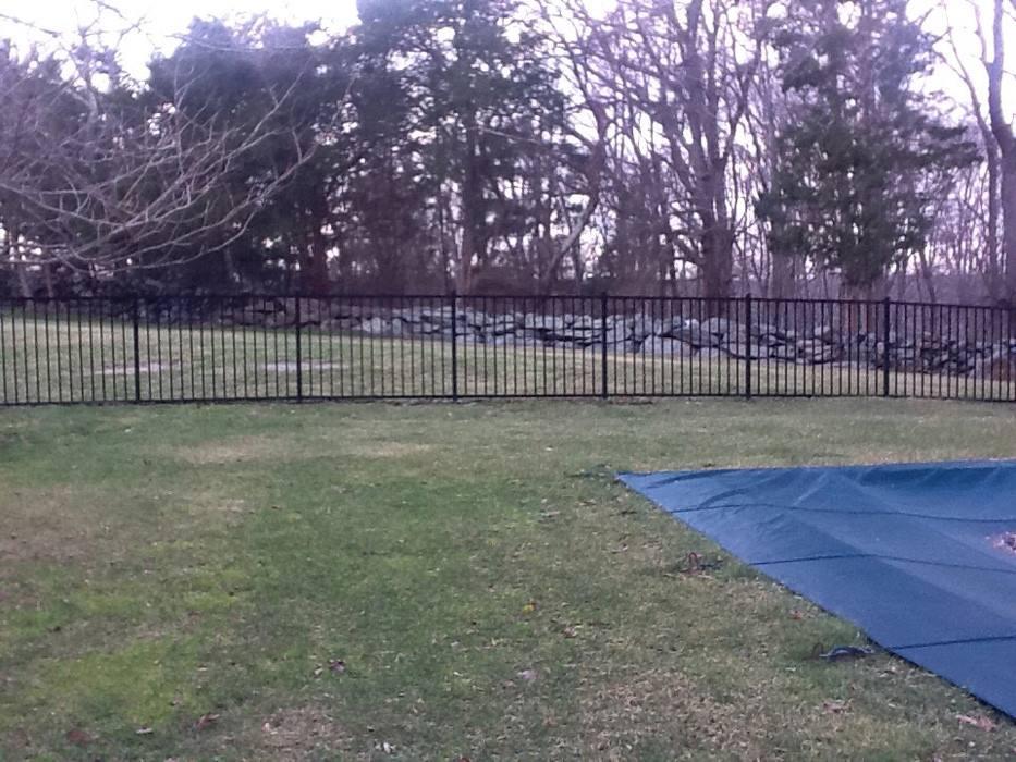Pool Fences 13