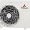 aire acondicionado mitsubishi compresor