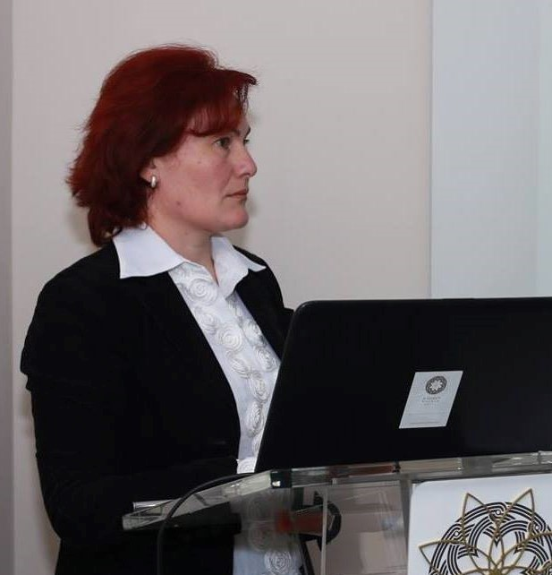 Marina Papiashvili