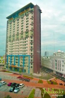 Aston Paramount Serpong Hotel, Jakarta