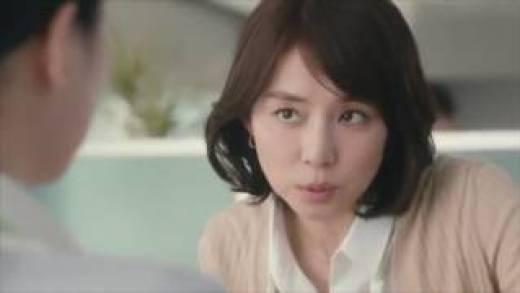 アラフィフなのにかわいい石田ゆり子