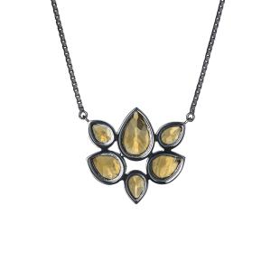 pingente-flor-de-lotus-citrino