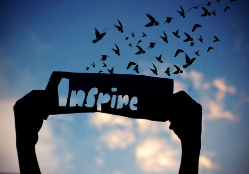 Image result for inspire