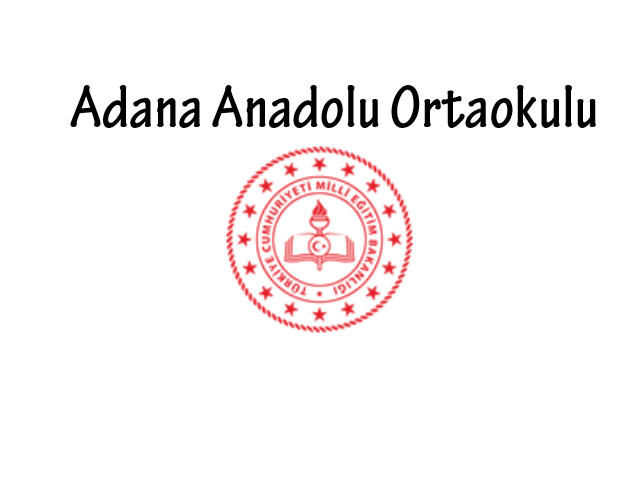 Adana Anadolu Ortaokulu