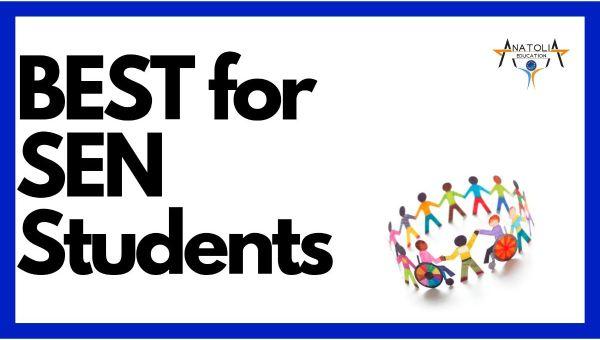 Best For SEN Students