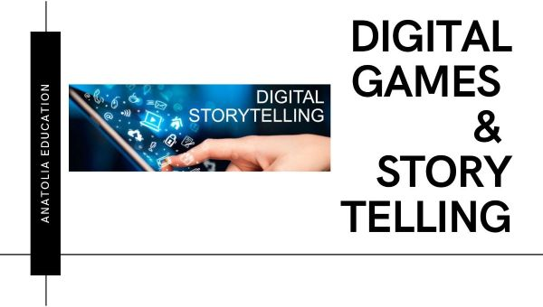 Digital Games and Story Telling