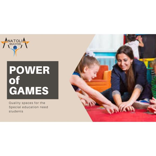 Power of GAMES