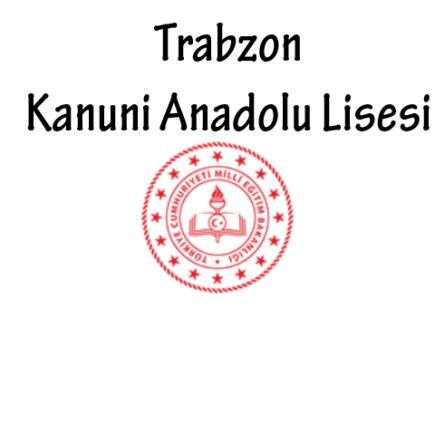 Trabzon Kanuni Anadolu Lisesi