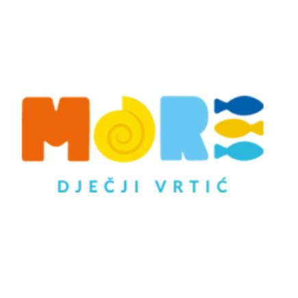 Djecji Vrtic More Croatia