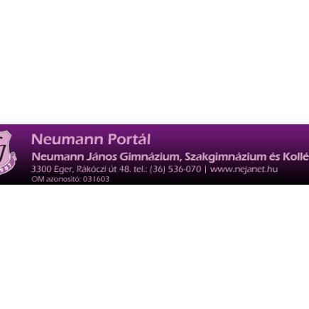 Neumann Janos Gimnazium Hungary