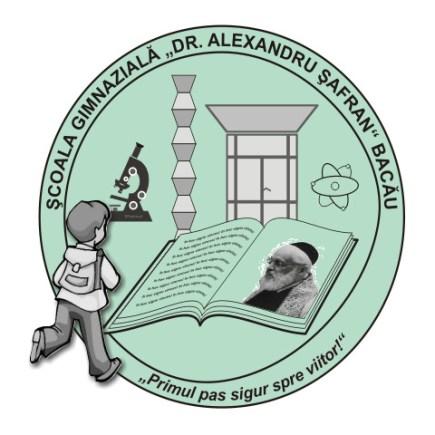 Scoala Gimnaziala Dr. Al. Safran Bacau