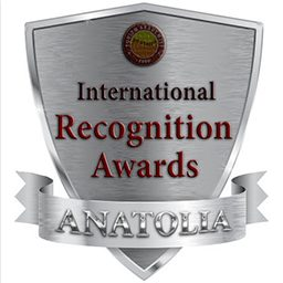Anatolia International Recognition Awards