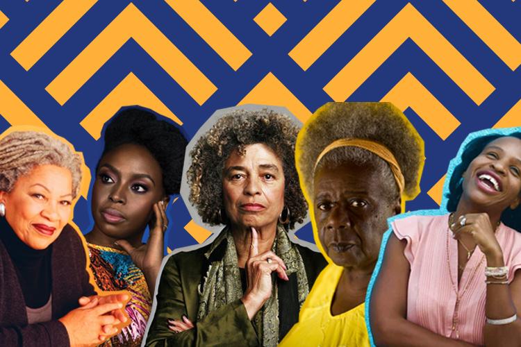 5 escritoras negras para ler para ontem | Anatomia Pop