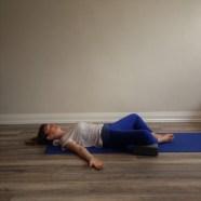 Five Benefits of Restorative Yoga