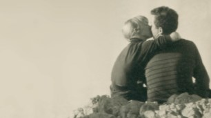 Alfred Jakobine in love copy