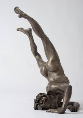 bronze icarus