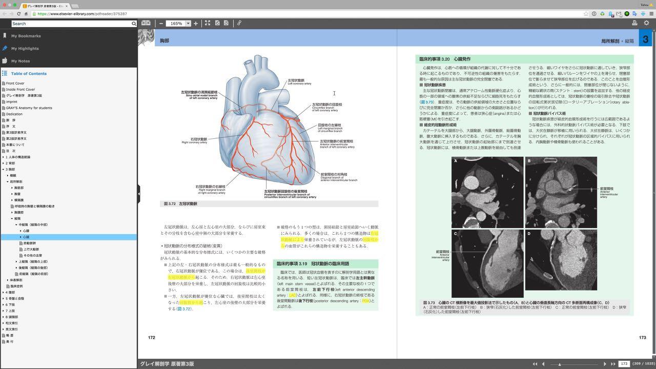 eLibraryで日本語電子版を読む(権利保護のため解像度を下げてあります)