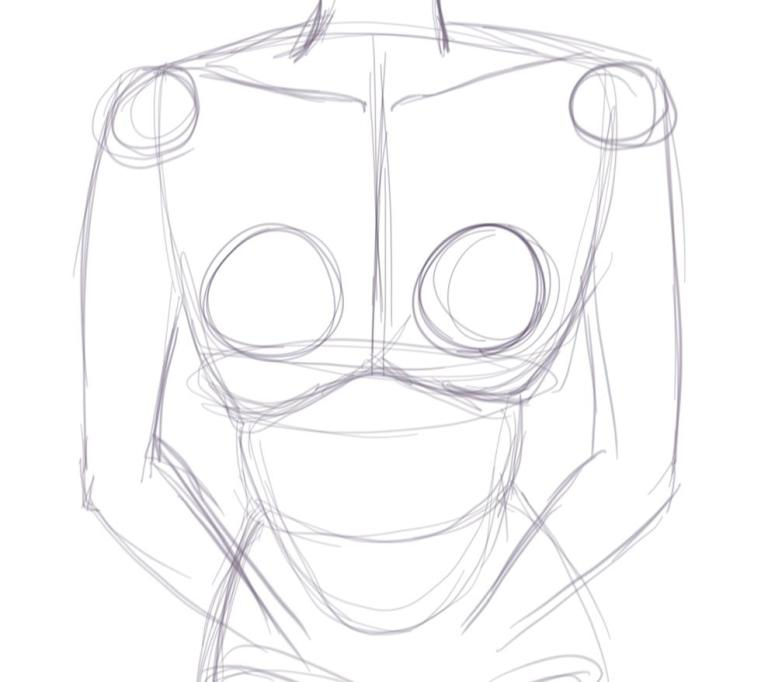 How to Draw Boobs