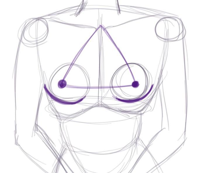 Shape pf Breasts