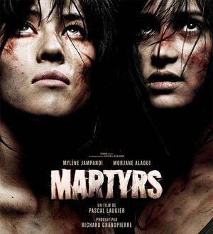 Episode 4 – Martyrs Review: What's The Deal With The New French Extremity?