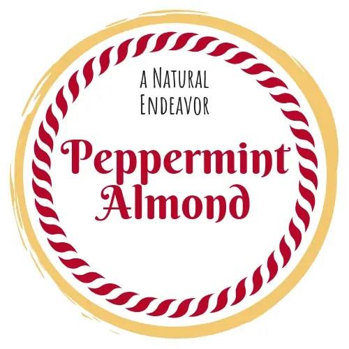 Peppermint Almond