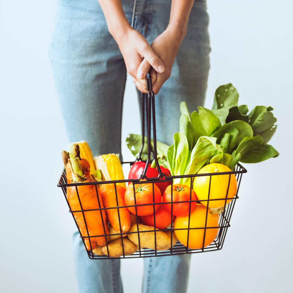 4 things you need to cut from your diet