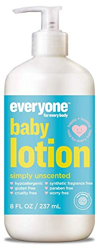 Everyone baby lotion