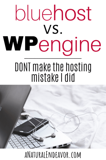 dont make the blog hosting mistake that I did