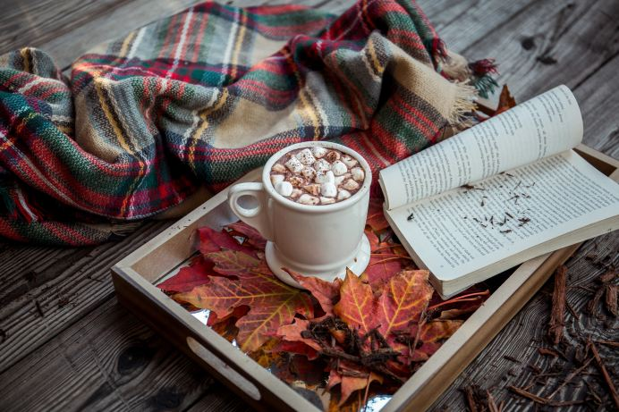 Autumn Self care guide