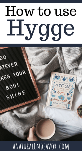 How to Use Hygge this Winter