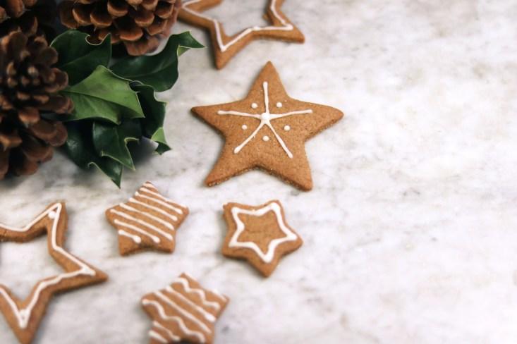 Christmas Cookies, holiday baking