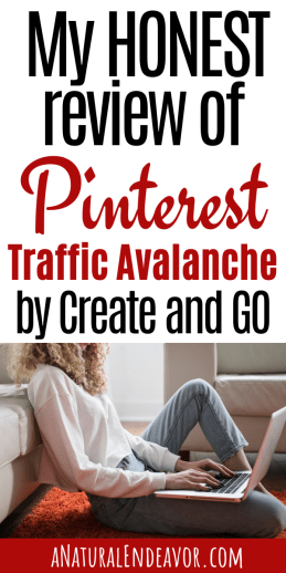 pinterest traffic hacks