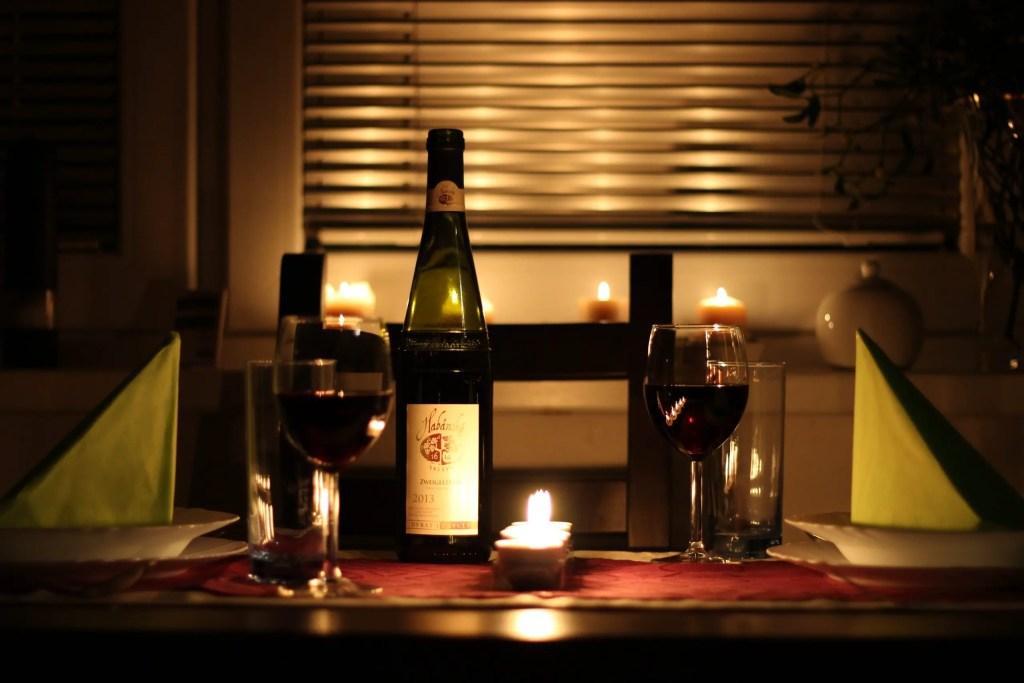 romance valentines