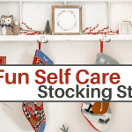 Fun self care stocking stuffers