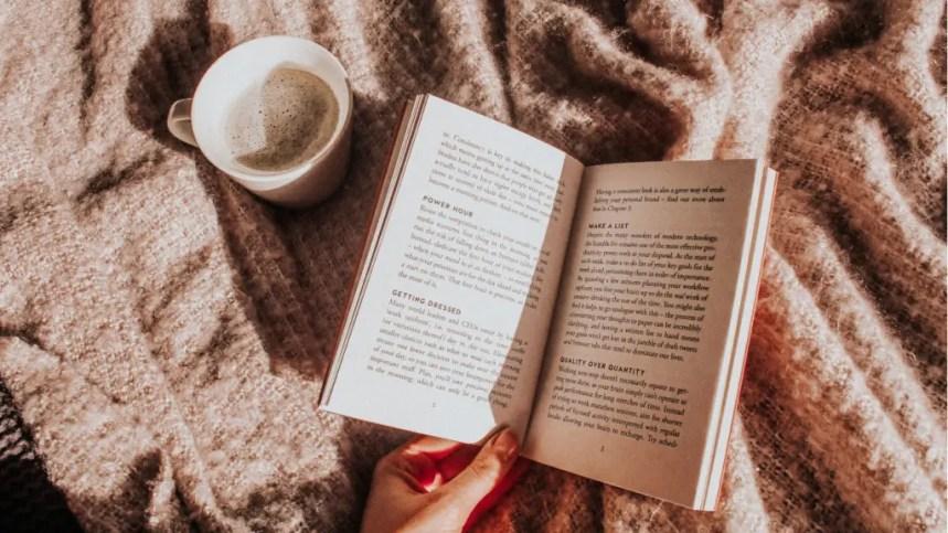 book reading self date