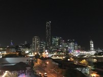 Brisbane all lit up ♥
