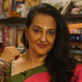 Seema Anand - An Author's Afternoon