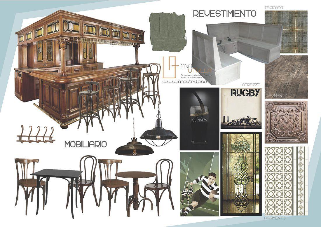 Diseño de local comercial en Salamanca por Ana Utrilla