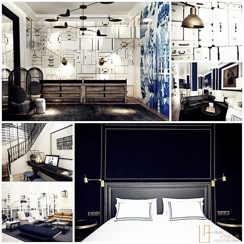 HOTEL ONLY YOU, MADRID ( Lázaro Rosa Violán)