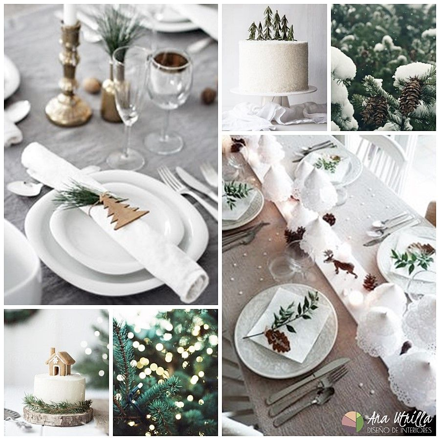 decoración de Navidad ideas e inspiración