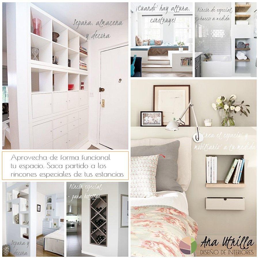 Mueble de obra para decorar tus estancias