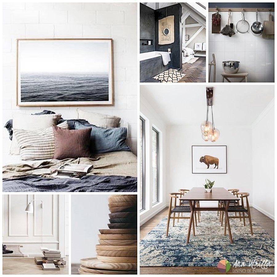 Cómo distribuir bien tu casa, espacios funcionales y cómodos por Ana Utrilla