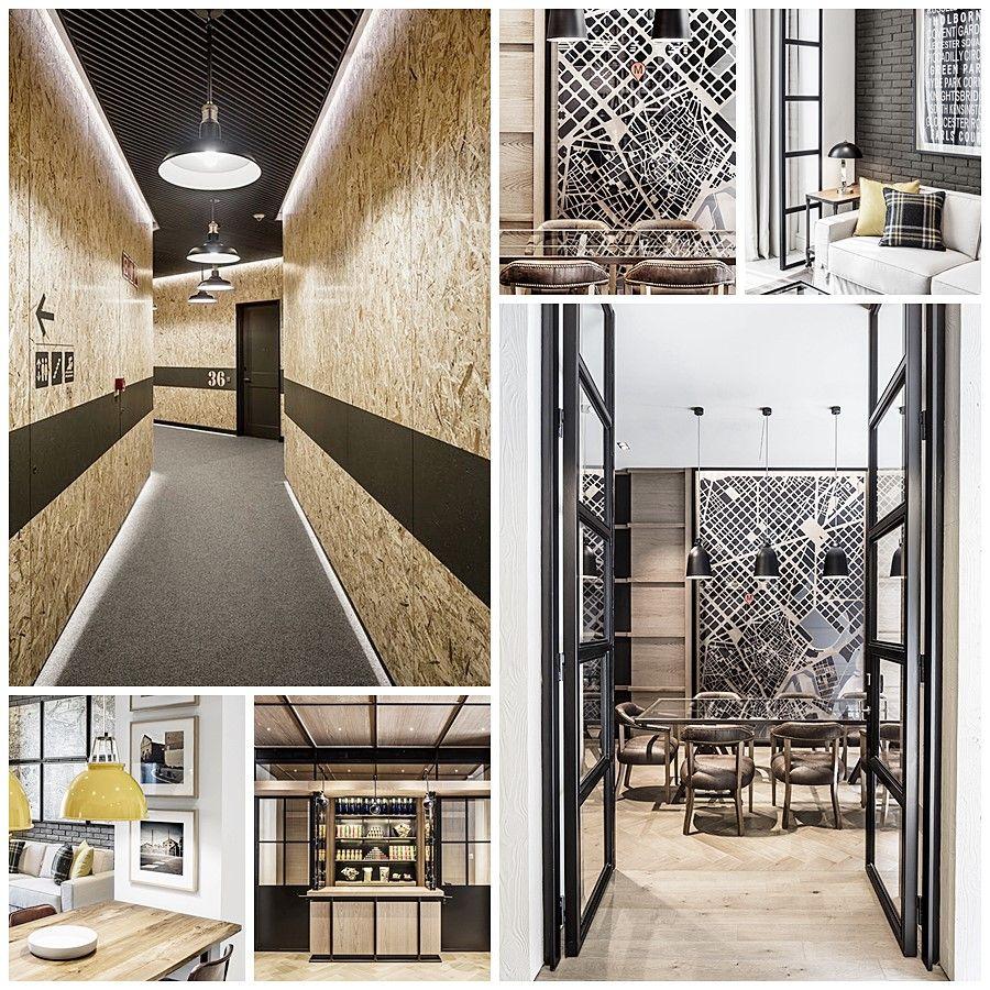 Midtown Apartamento en Barcelona, interiorismo por el estudio de Rosa Roselló