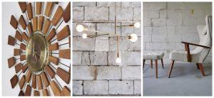 Decoración de interiores claves para combinar estilos por Ana Utrilla