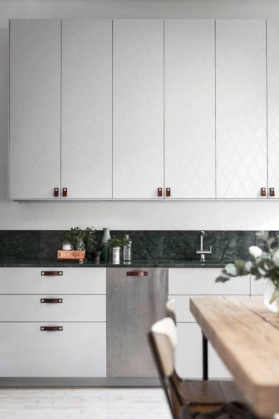 Errores al diseñar una cocina como evitarlos por Ana Utrilla