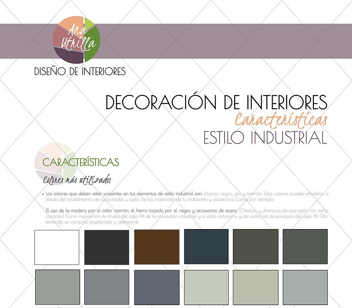 Estilo industrial en decoraci n de interiores dise o de for Que significa estilo minimalista