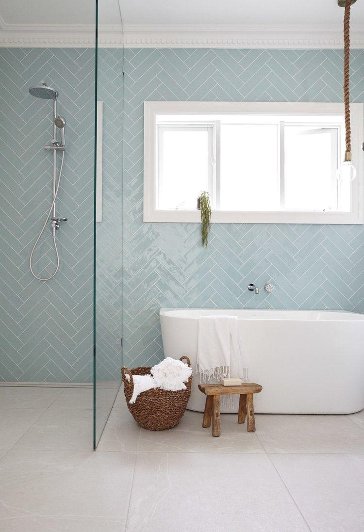 Diseño de interiores, baños de estilo nórdico
