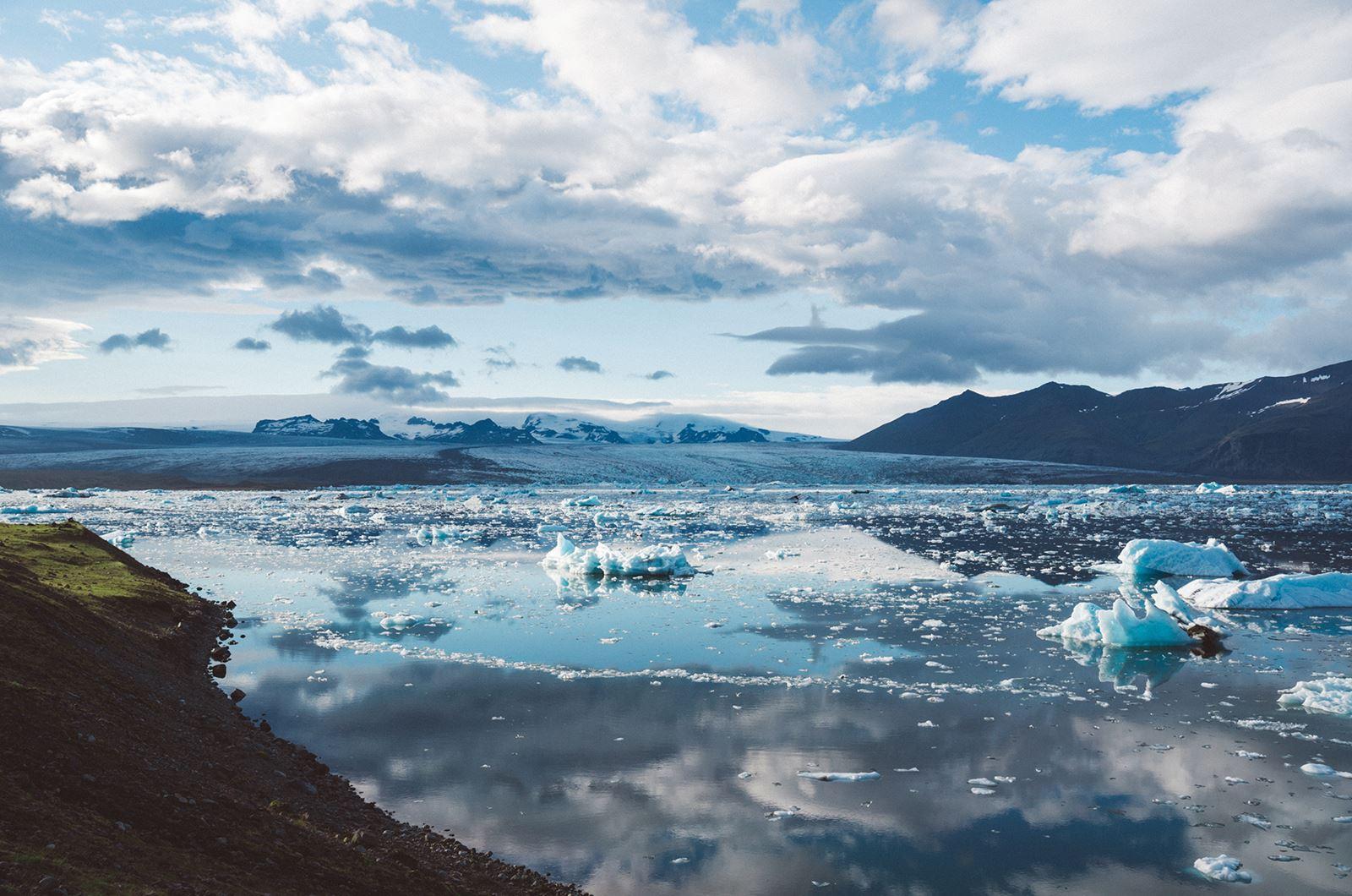 Cambio climático altas temperaturas