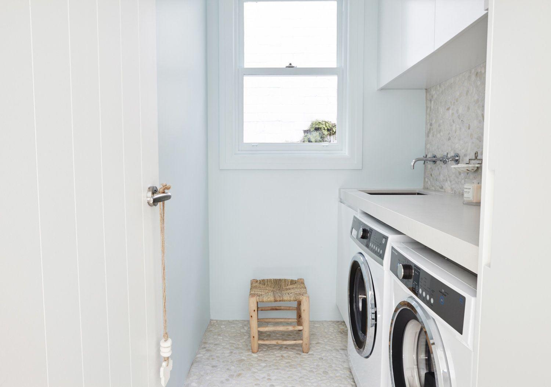 Cuarto de la lavandería