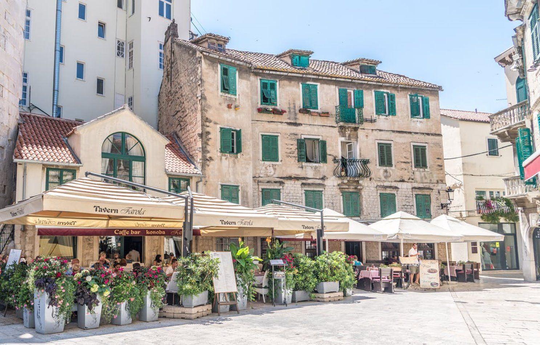 Las mejores terrazas y restaurantes de verano en Madrid